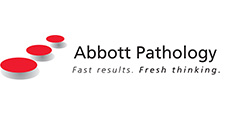 Abbott Pathology - Gold Sponsor