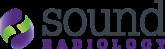 Sound Radiology Logo