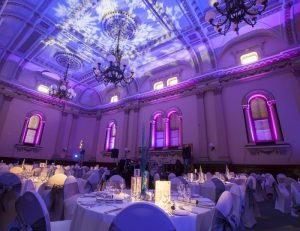 Town Hall Banqueting Room